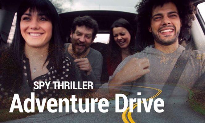 Adventure Drive